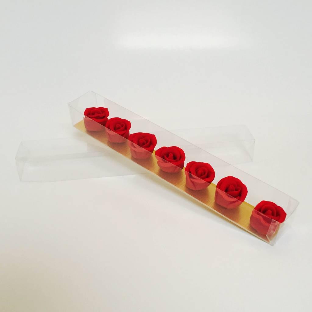 Staaf verpakking NR. 1001 (100stuks)