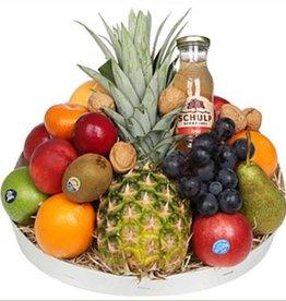 Fruitschaal OV22 (50stuks)