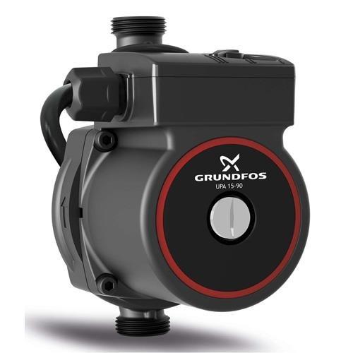 Grundfos Drukverhogingspomp UPA 15-90N 96621403