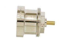 Heimeier adapter M30 naar Comap M28 aansluiting