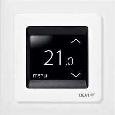 Danfoss Danfoss EFTI vloerverwarmingsset 3 M2 incl.thermostaat