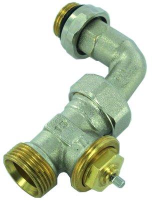 Comap Comap thermostatische kraan M28x1.5 recht + bocht 1/2 x M22 7002479