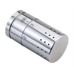 Comap Comap thermostaatknop chroom, M30 x 1,5 7001401