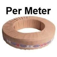 Henco slang, per meter