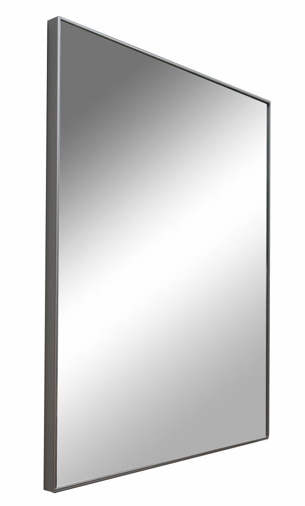 Wiesbaden Emma fontein spiegel aluminium 500x600x21