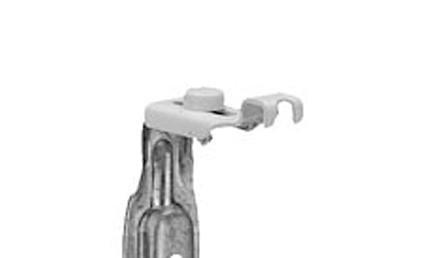 Beroemd Rofix Rofix set j-beugels, diverse hoogtes - Saniglow kwaliteits DF61