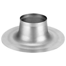 Burgerhout Plakplaat 138mm aluminium