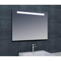 Wiesbaden Tigris spiegel met led verlichting 1600x800