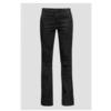 ZINGA Leather FLO 4999 Flare aus Wildleder hose