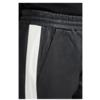 EVI 6999 stretch leather boyfriend model with deep pockets.