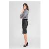 Black Pencil Skirt COCO