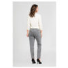 Dark Grey pants with Sidestripe EVI