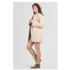 ZINGA Leather SOPHIE 8200 reversibler Lammy Coat