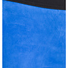 UMA 4360 Wildleder Legging Bright Blue