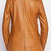 ZINGA Leather NOLA 5300 Blazer in leather