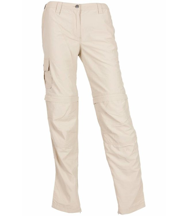 Life-Line Mansfield - Ladies Anti Insect zip off pants