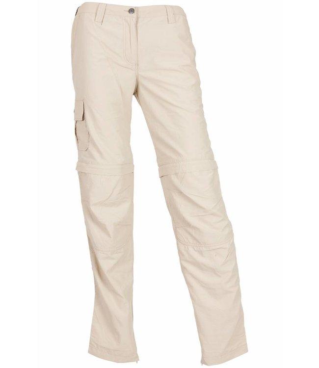 Life-Line Mansfield Ladies zip off pants