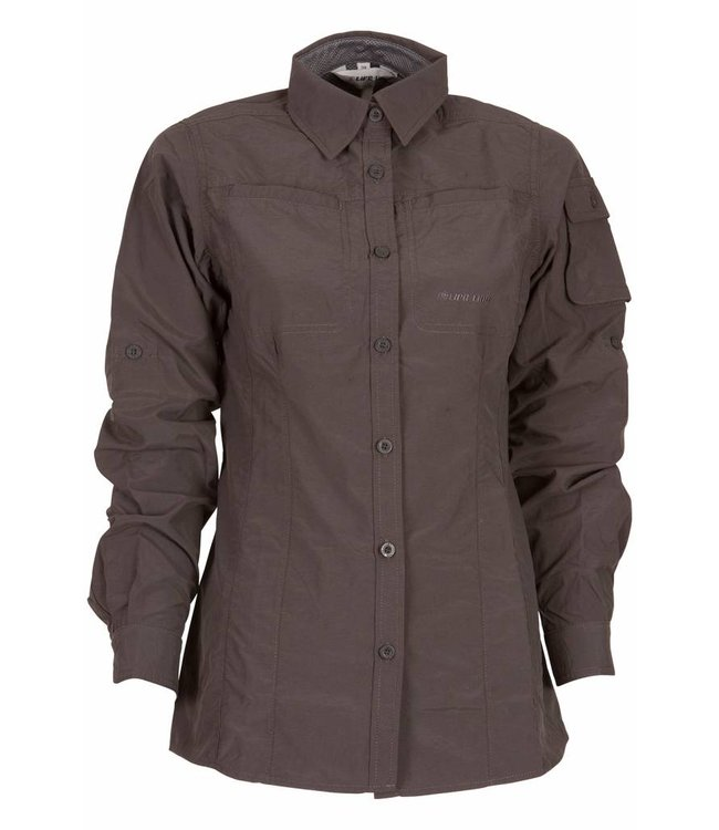 Life-Line Leiston Women's Blouse