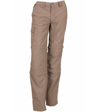 Life-Line Cardiff anti-insect zip off pants