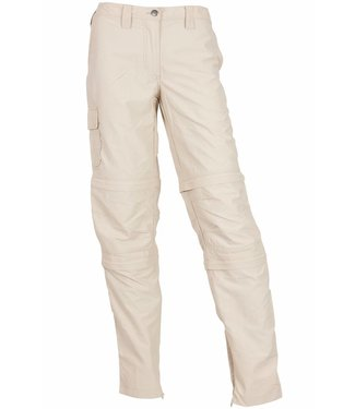 Life-Line Brighton Anti Insect Dubbel Afritsbroek Beige