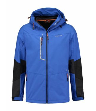 Life-Line Mong - Men's Softshell Jacket