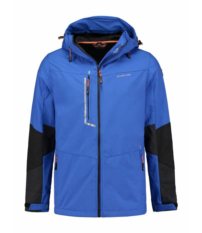 Life-Line Mong Men's Softshell Jacket
