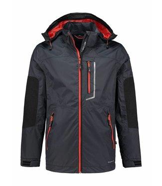 Life-Line Hoang Men's waterproof summer jacket