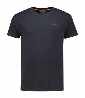 Life-Line Forest Men's T-Shirt - Dark grey