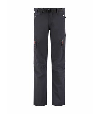 Life-Line Tonkin - men Anti-Insect Stretch Softshellpants