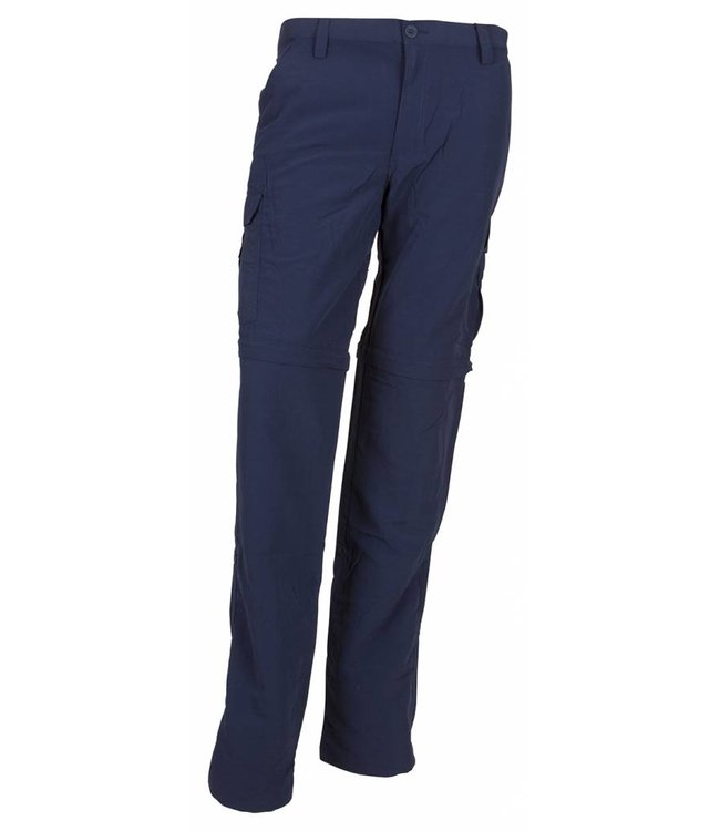 Life-Line Newport Men Water-repellent Zip-off pants