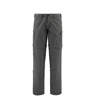 Life-Line Pine 2 - Mens zip off pants