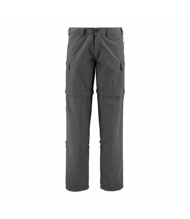 Life-Line Pine 2 - Mens zip off pants