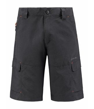 Life-Line Dibo Mens short - Dark grey