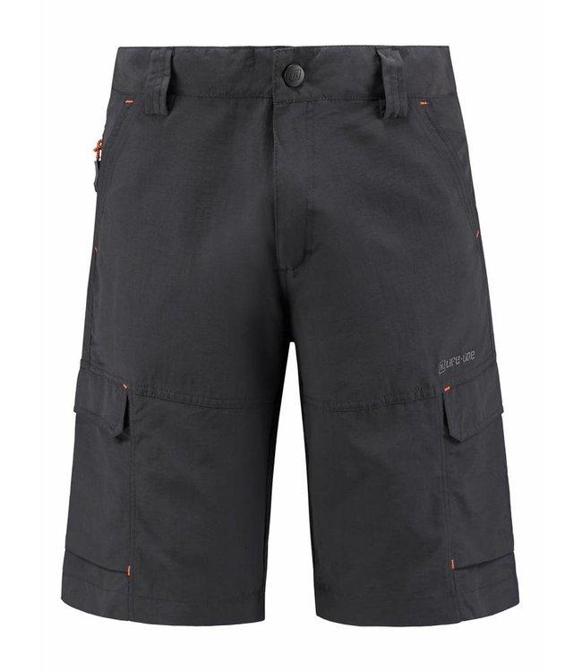 Life-Line Dibo Mens short - Dark grey
