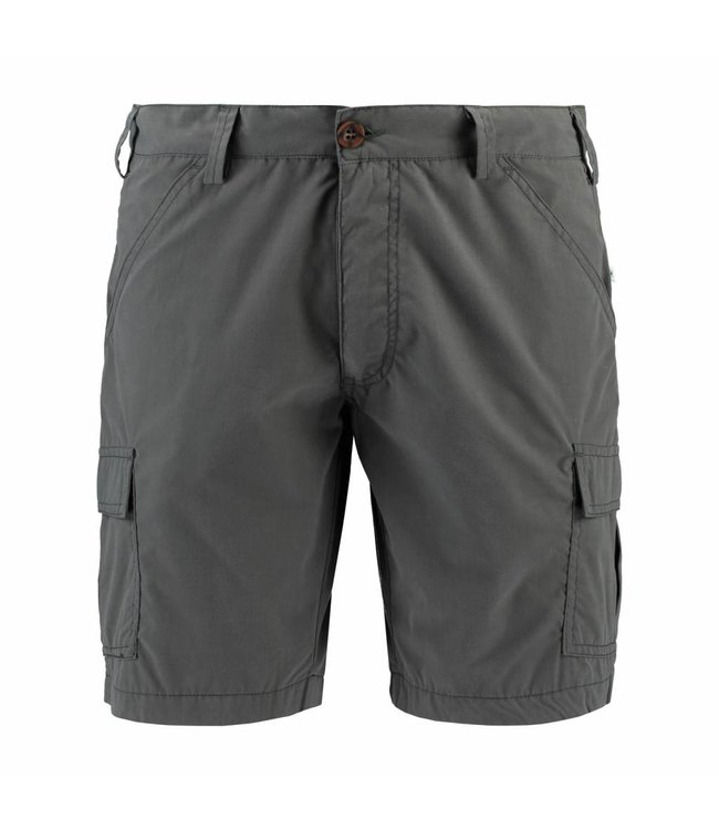 Life-Line Pelican 2 Men's Ritex Short - Dark grey
