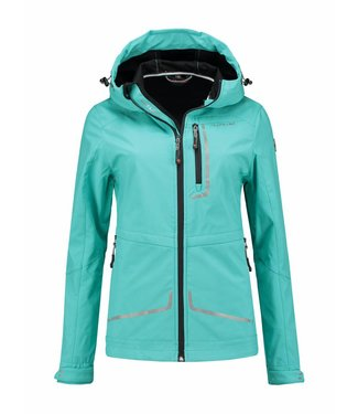 Life-Line Catba - ladies Softshell coat