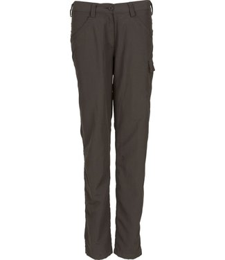 Life-Line Inti Ladies Pants - Dark Grey