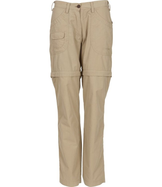 Life-Line Banata 2 - Ladies zip off pants