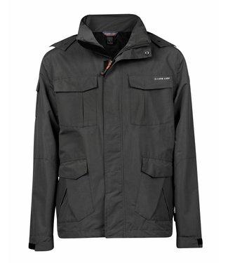 Life-Line Castor men's all-season jacket in black