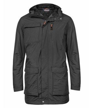 Life-Line Muddus Men's Jacket - Black