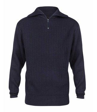 Life-Line Kotterstrui Heren Sweater - Blauw