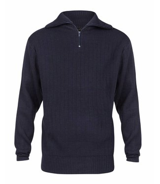 Life-Line Kotterstrui Mens Sweater - Blue
