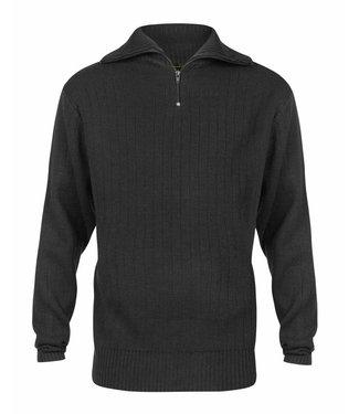 Life-Line Kotterstrui Heren Sweater - Zwart