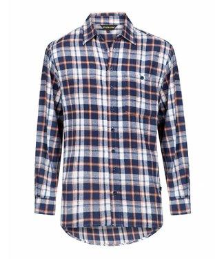 Life-Line Anton Heren Flanel Shirt