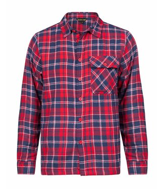 Life-Line Dirk Gevoerd Shirt