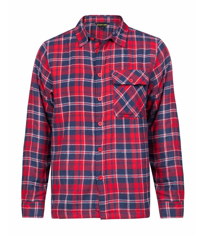 Life-Line Dirk - Lined Shirt