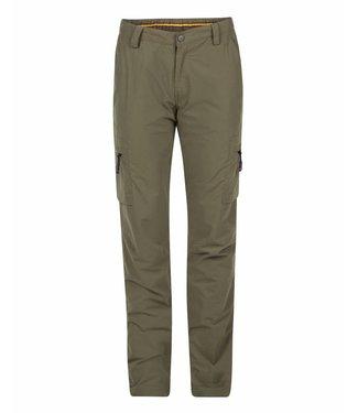 Life-Line Hunter 2 Men's lined pants - Green