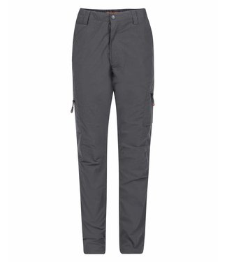 Life-Line Hunter 2 Men's lined pants - Grey