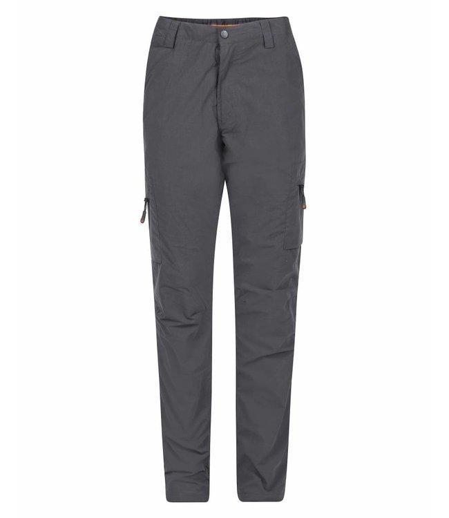 Life-Line Hunter 2 Men's lined pants - Grey