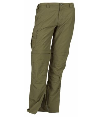 Life-Line Sutton Men's Zip-Off trousers - Green